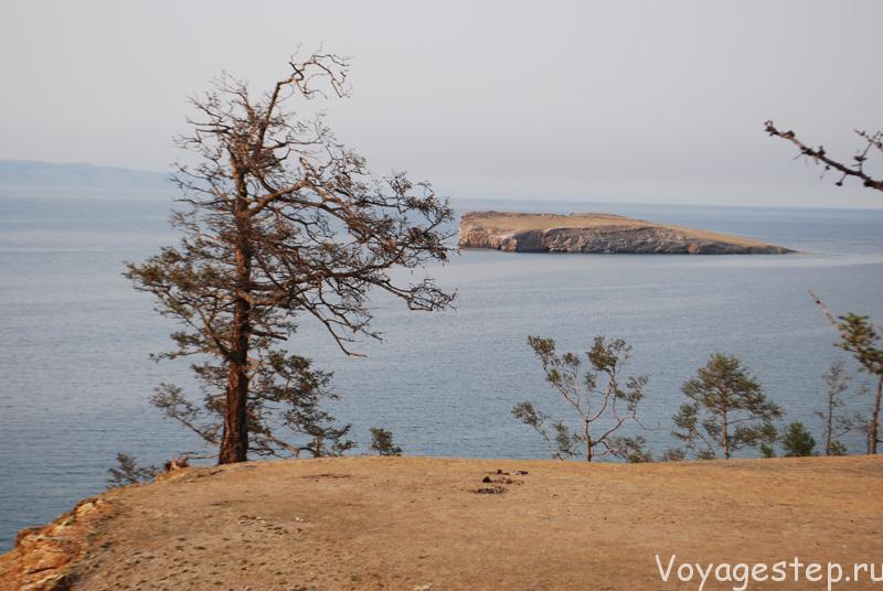 Байкал, остров Ольхон